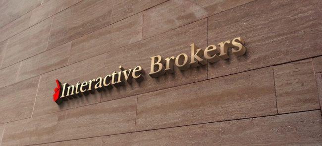 Опционный брокер Interactive brokers