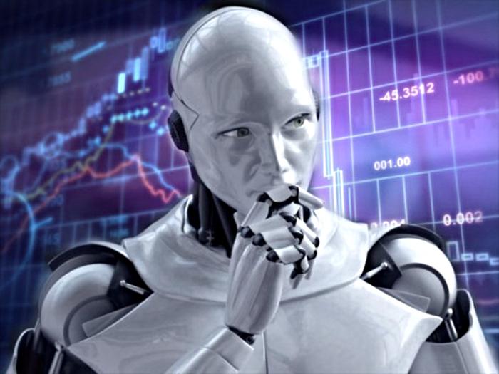Нужен ли для работы на бирже робот?