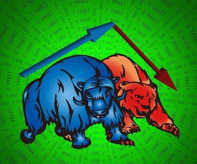 Быки и медведи – главные участники бинарных опционов