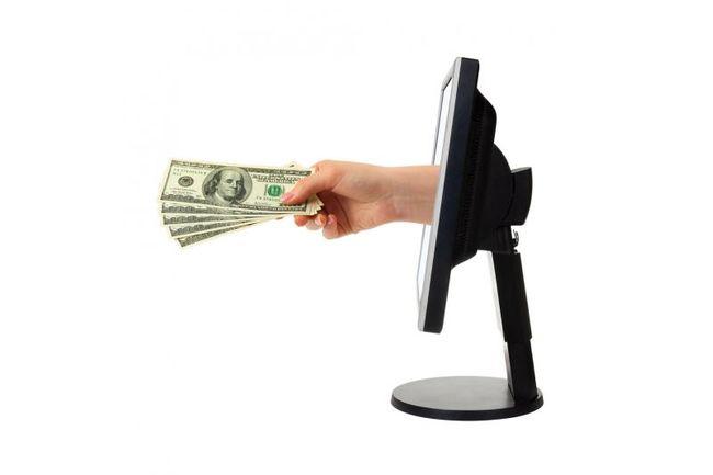 Как пополнить счет или монетизировать прибыль в Альпари?
