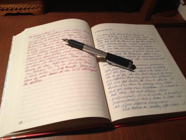 Дневник трейдера – привычка к записям остается на всю жизнь