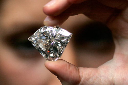 The search for diamonds in Forex