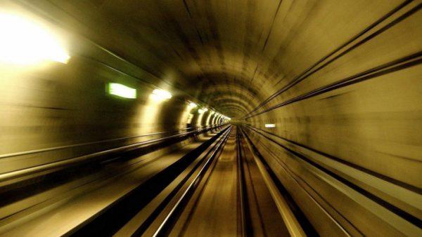 Туннель на Форекс
