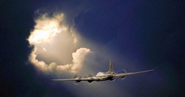 Просвет в облаках на Форекс