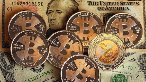 Криптовалютная лихорадка