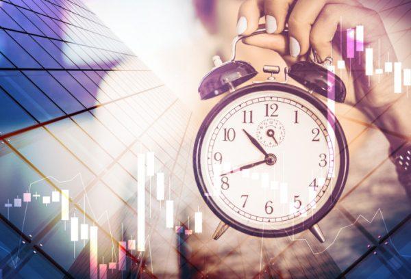Приложение Forex Hours