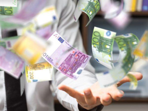 Валютная интервенция и государство